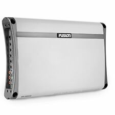 Fusion Entertainment MS-AM504 2-Channel Class A/B 500 Watt Marine Amplifier