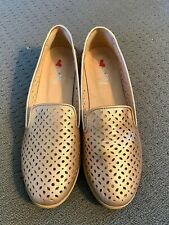 I Love Billy ROSE GOLD Womens Shoes Flat casual  size 39 RRP$80