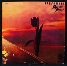 THE PRETTY THINGS-Parachute-Rare Psych Rock Promo Album-RARE EARTH #RS 515 DJ