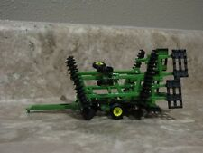 Ertl 1/64 John Deere 637 Disk Tillage Farm Toy