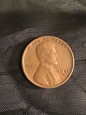 1941-D  LINCOLN WHEAT CENT #2