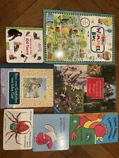 Kinderbücher Bilderbücher Sammlung Mitgutsch Janosch Wimmelbücher Wimmelbuch
