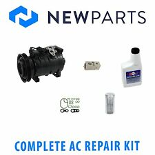 For Dodge Plymouth Neon 00-01 Complete A/C Repair Kit w/ New Compressor & Clutch