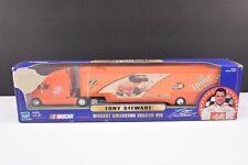 Tony Stewart Hauler Trailer Rig Truck 1/64 Nascar Home Depot
