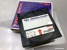 """Original SyQuest SQ2000 5,25"""" Wechselfestplatte 200MB für SQ5200C SCSI Laufwerk"""