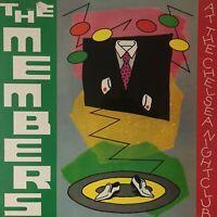 MEMBERS At The Chelsea Nightclub 1979 (Vinyl LP)