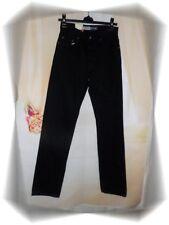 B - Pantalon Jean Noir Mustang Jeans Atlanta 3171 Taille W30 / L34 Neuf