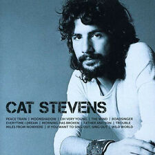 CAT STEVENS - Icon (Best Of / Greatest Hits) - CD - NEUWARE