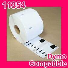 48 Rolls of Quality Compatible Label for DYMO - SD11354 (57x32mm)