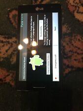 LG Optimus L9 MS769 - Black (MetroPCS) Smartphone