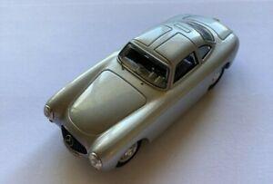 Bang Models Mercedes 300SL 1952 Coupe Metallic Grey : 1/43
