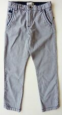 Zara Other Casual 100% Cotton Trousers (2-16 Years) for Boys