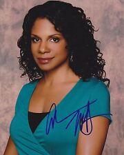Private Practice Audra McDonald Autographed 8x10 Photo (Reproduction) 4