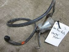 Can-Am Rally 200 Bombardier 2006 starter motor (2)