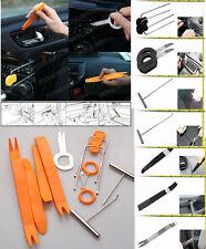12x Auto Nylon Panel Dash Audio Stereo GPS Molding Removal Install Tools Kit Set
