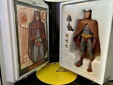 """DC Direct Watchmen Nite Owl Matty Adult Collector Action Figure 6"""""""