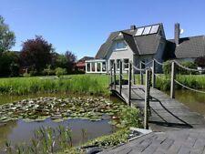 Ferienhaus Ostfriesland, Nordsee in ruhiger Sackgassenlage für die ganze Familie