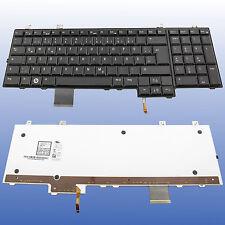 DELL deutsche Laptoptastatur CP780 für Studio 1735 1736 1737 backlit