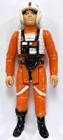 1978 STAR WARS Vintage LUKE SKYWALKER X-Wing Pilot Figure LOOSE Kenner Hong Kong