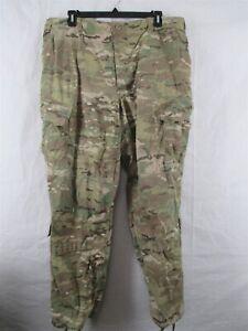 Multicam X-Large Regular Pants/Trousers Flame Resistant FRACU Original OCP Army