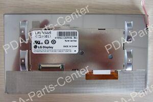 7inch For LG LB070WQ5-TD01 LB070WQ5(TD)(01) LCD Display Screen Panel 480*240