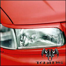 2 Palpebre ABS per fari anteriori VW Polo 6n 1994-1996