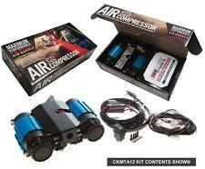 ARB ON-BOARD HIGH PERFORMANCE 12 VOLT TWIN AIR COMPRESSOR CKMTA12 4X4 OFF ROAD