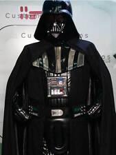 Star Wars Prop Darth Vader Cape & Robe Premium (Wool) - Tailored