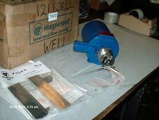Magnetrol Vane Actuated Flow Switch Model #F10-4D26-BKM 120/240V 1000 PSI (NIB)