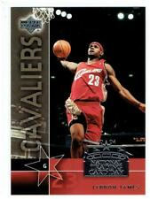 LeBron James 2004 National Trading Card Day #UD7