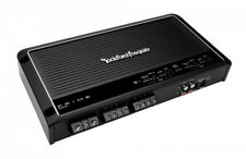 Rockford Fosgate R300x4 4-channel Power Amplifier Amp 4 Kanäle Vehicle Car