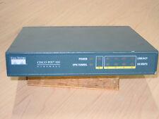 Cisco PIX 501 (Security Appliance) Firewall with No PSU & Power Lead