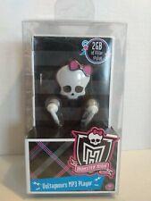 Monster High Girl Skull Portable Mp3 Player New