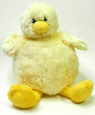 """Plumpee Spring Plush Chick By UNIPAK Designs 9"""" Stuffed Animal Easter"""