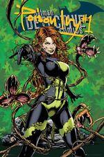 24x36 Poison Ivy Poster DC Comics Batman Cover Art