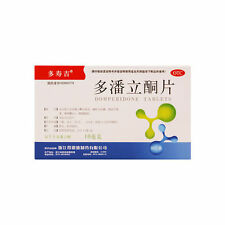 Domperidone slice Help digestion 12 boxes/lot
