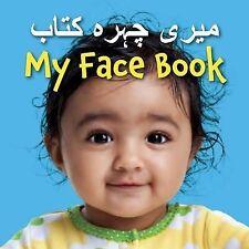 My Face Book (UrduEnglish) (Urdu Edition)-ExLibrary