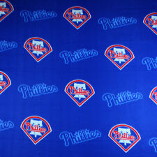 Philadelphia Phillies MLB Baseball Fleece Throw Blanket by Northwest