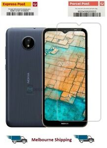 🔥Tempered Glass Screen Protector For  Nokia 1.4 Nokia C30