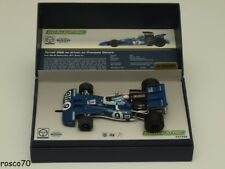 Scalextric C3759A Legends - Elf Tyrrell 002 - Francois Cevert - Mint / Boxed