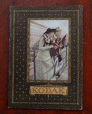 KODAK 1913 PRODUCT CATALOG/cks/214354