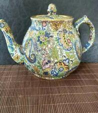 Wade Pottery Vintage English Teapot