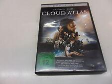 DVD  Cloud Atlas