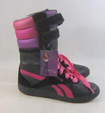 Reebok Snowsicle Boot J01962 Black/Pink/boot Size 7