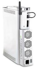 Nyko XBox 360 INTERCOOLER EX Cooling Fan WHITE console cooler external x-box