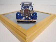 Rolls-Royce Phantom III Vesters Neirinchk model hand built by Ilario Models 1/43