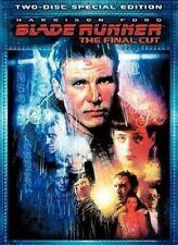 BLADE RUNNER - THE FINAL CUT  2 DVD    FANTASCIENZA