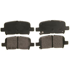 Disc Brake Pad-QuickStop Front Wagner ZX865 NEW IN BOX FREE SHIPPING!