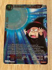 Fortuneteller Baba, Earth's Seer - P-085 - FOIL Promo