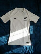 New Zealand Nike Player Issue Soccer Jersey Home 2016 Size S